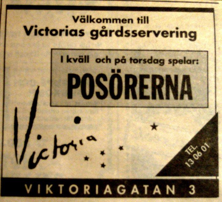 restaurang på viktoriagatan göteborg